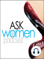 Ep. 287 How To Use Your VOICE To Attract Women