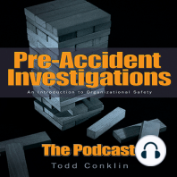 PAPod 156 - Challenging the Safety Quo - Craig Marriott Speaks About His New Book: Safety is broken. The people who are responsible for helping you stay safe should be at the top of your Christmas card list, but all too often they are despised, ridiculed and ignored. But safety management is beginning to be challenged. Businesses have ...