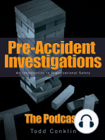 PAPod 32 - Fatalities and Serious Events