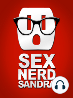 Sex Nerd Nina Hartley!