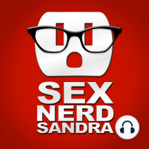 """Sexual Empowerment: NERD MATING DANCE & EXERCISES FOR BETTER SEX! Amy Jo Goddard spills the dirt on becoming a sexually empowered earthling. BUT FIRST, Mo Fathelbab & Ben Dunn of the web series """"NerdTerns"""" joins the table. TOPICS: Sandra Thanks Her Wish List..."""
