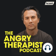 Episode 131: Hate Letters From Exes: PRE-ORDER John Kim's new book here! John Kim (The Angry Therapist) is doing things differently. Therapy in a shotglass. Ten minutes, no filler. Music in this episode is by Keshco, used under a creative commons license.The Angry Therapist Podcastis Prod...
