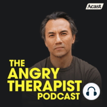 Episode 53: How to Bulletproof Your Day: John Kim (The Angry Therapist) is doing things differently. Therapy in a shotglass. Ten minutes, no filler. Music in this episode is by Keshco, used under a creative commons license. The Angry Therapist Podcast is Produced and Audio Engineered by Amanda ...