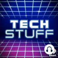 TechStuff Classic TechStuff Hacks the Kinect