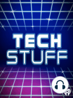 TechStuff Camps Out