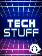 TechStuff looks at Radio Telescopes
