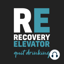 RE 201: Alcohol, Calories and Your Waistline: Jeff, with over 38 days since his last drink, shares his story…  During this festive holiday season, we will, no doubt, we encouraged to drink at one point or another.  We can't think ourselves out of long-term addiction, but in the moment,...