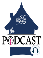 202 - The Seasonal Energy of Decluttering, Organizing & Productivity