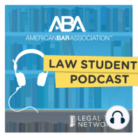 Courtroom Appropriate Fashion Tips for New Attorneys: In this episode of the ABA Law Student Podcast, hosts Sandy Gallant-Jones and Kareem Aref chat with Brooks Brothers District Manager Mic Clark about courtroom appropriate fashion and wardrobe elements that every lawyer should have. Mic acknowledges...