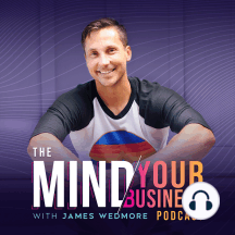 Episode 147: Spirituality & Business with Brandon Lucero: Today I'm joined by my good friend Brandon Lucero, and we're having a conversation about how to integrate spirituality into business. Brandon and I have been friends for a long time, and we've both followed similar paths in our businesses. This...