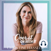 80: How to Get Over Anxiety with Nicole: This episode is about freeing yourself from pain and anxiety. Today's caller, Nicole, is struggling to find her true intuition. She feels it may be lost to her, or clouded over by her deep-seated anxiety. She has used her anxiety for many years to...