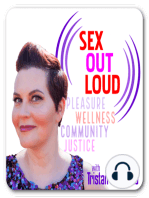 Rachel Kramer Bussel on The Big Book of Orgasms and Baby Got Back; Matie Fricker of Self-Serve Toys on Winning the Pornotopia Lawsuit