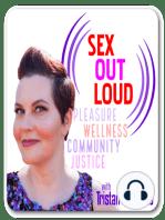 Rachel Kramer Bussel on Kinky Erotica, 50 Shades of Grey, and Hotel Sex