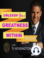 David Marquet on Leadership Greatness