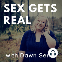 Sex Gets Real 68: Kate McCombs on sex and communication: Let's talk about empathy and koala sex and kangaroo vaginas, shall we?