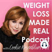 Episode 19: Weight Loss and Self-Esteem: Your Self-Image and Your Self-Esteem and How They Affect Everything!: Episode 19: Weight Loss and Self-Esteem: Your Self-Image and Your Self-Esteem and How They Affect Everything! We all talk about self-esteem and self-image. We have a vague idea that these concepts play into how we feel about ourselves.