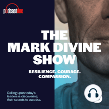 Commander Divine gives you some insights on how to keep New Year's resolutions in this solo episode: This is the time of year when our resolutions are already starting to get difficult, so Commander Mark Divine is giving us some pointers on developing a few, specific skills to enhance our mental toughness so we can follow through on the commitments...