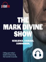 Matthew Reeve and Jon Atwater join Commander Divine in a conversation about spinal injury and recovery