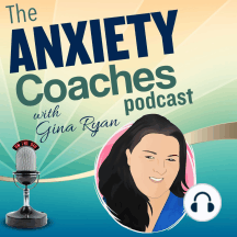 426: 3 Ways To Stop Anxious Habits: In this episode, Gina covers three methods to end anxious habits and stop their future development. The first method is building awareness of the habits. The second method is to make periodic changes in our behavior that modifies the...