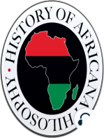 HAP 20 - I Am Because We Are - Communalism in African Ethics and Politics