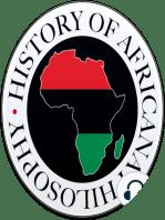 HAP 11 - Teodros Kiros on Ethiopian Philosophy