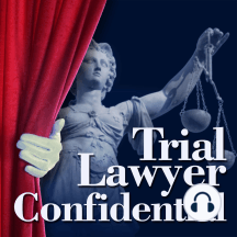 """TLC_002_DEFENDING THE GUILTY: In This Episode: I answer the most common question I hear whenever anyone finds out I am a criminal defense attorney: """"How can you defend someone if you think he is guilty?"""" Or """"How can you defend someone who is … Continue reading"""