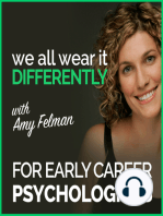 #28 – Working with survivors of domestic violence with Psychologist Carmel O'Brien