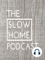 How to Live a Good Life with Jonathan Fields - The Slow Home Summer Series
