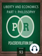 Peace Revolution episode 057