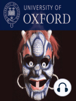 Medical Anthropology at Oxford