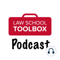 059: Conquering Loneliness in Law School: Feeling alone or isolated during law school? We've got some tips!