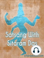 Episode 6, Satsang with Sitar and Brooke Welsh