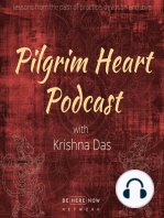 Ep. 29 - Evolving Practice, Meditation, and Allowing Happiness