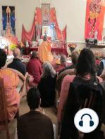 Episode 31 - The Bhagavad Gita Chapter 4 Verse 18 - Part 1