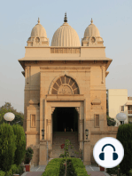 Spiritual Disciplines for Householders by Srimat Swami Gautamanandaji Maharaj-Nov-2018