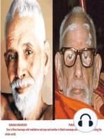 Story-Understanding the Parama Shiva Roopam
