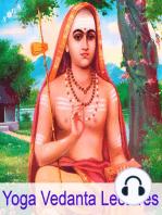 Sunday Night Prayers & Chants – Swami Vishnu Devananda – London Center