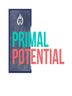 Primal Potential Success Stories Part 2