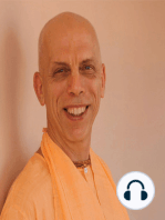 Video – SB 3.25.25 Putting the desires of Srila Prabhupada and our Acharyas in our Heart