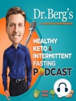 Dr. Berg's Organic Sea Kelp (Icelandic)