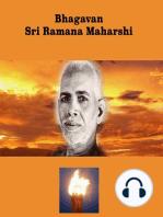Who Am I ? Ramana Maharshi – Audio