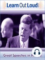 The Eisenhower Farewell Address