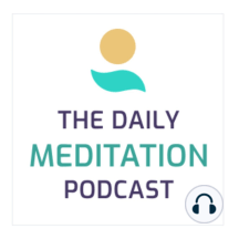 1060 Mindfulness Affirmation: Discover how to *taste* your words in this mindfulness meditation.