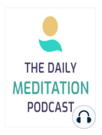 1059 Mindfulness with Your 5 Senses