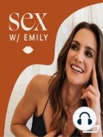 Lubricate, Masturbate, and Then Communicate