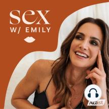 "Episode 309 - Hot Sex: Free Friday:  Emily's co-author <a href=""http://www.jamyewaxman.com/"">Jamye Waxman</a> talks about their book <a href=""http://www.amazon.com/Hot-Sex-Over-Things-Tonight/dp/1616280735/ref=sr_1_1?ie=UTF8&qid=1318027580&sr=8-1"">Hot..."