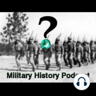 US Military Stands: The following four topics are all stands by the US military. This is just a small selection of famous stands since there are many more (some of which will be mentioned in a future episode).      * Alamo (1836): Lt. Col. Travis leads the Texian...