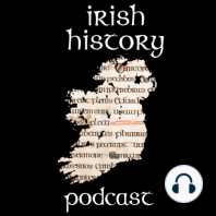 The Famine Irish in the USA - a promised land?: After Ireland, no country was more affected by the Great Famine than the USA. Millions of Irish people emigrated to the United States during and after the Great Famine. This is their story. Through this podcast you will follow them on voyages across th...