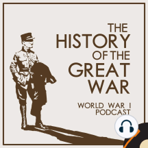 The Great Influenza Pt. 1 - So It Begins: In 1918, as war raged in Europe a new, more deadly foe joined the battle.