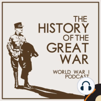 The Air War: 1918: While the war was coming to a climax on the Western Front, in the skies above pilots and machines were reaching new heights.